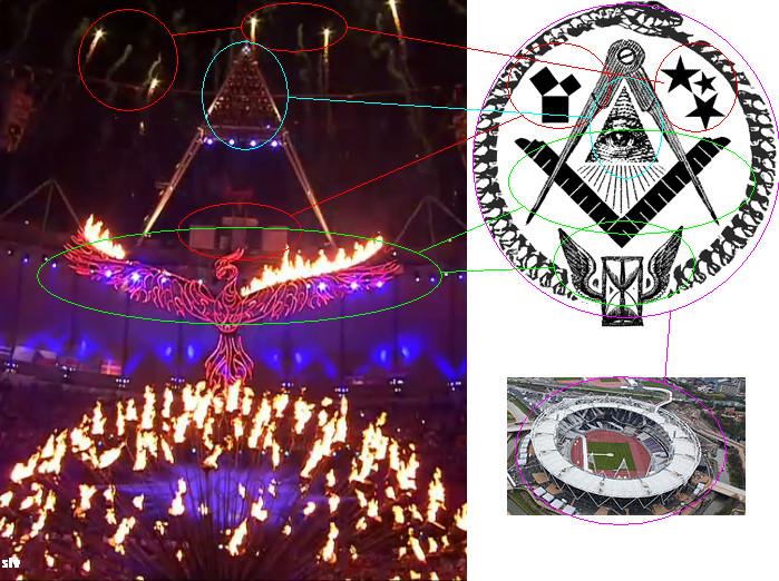 Une ère d'infamie! Des exemples en photos et vidéos. - Page 2 Masons