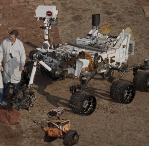 Mars Landing Hoax (page 2) - Pics about space