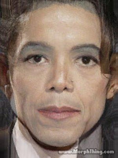 Was Barack Obama cloned from Michael Jackson's remains..?