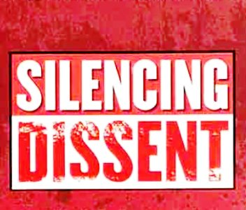 Silencing-Dissent