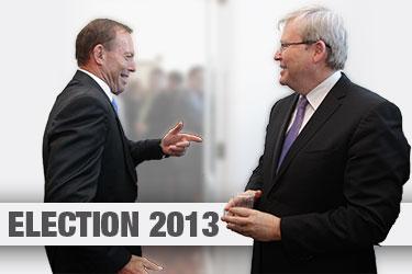 Election 2013 - B
