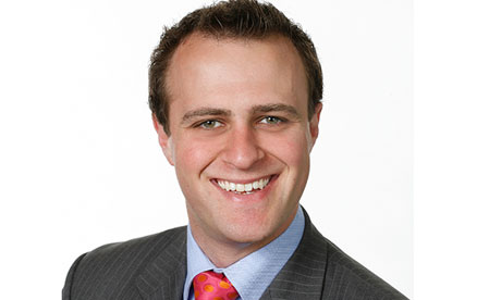 "The so-called ""Freedom Commissioner""  Tim Wilson"