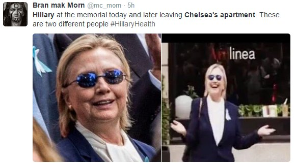 Apparently Hillary was ARRESTED?? Reports Now That She is Dead?? Cshrh_lwgaajq4g