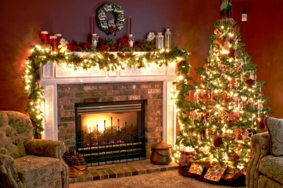 13 Incredible Christmas Decoration Ideas