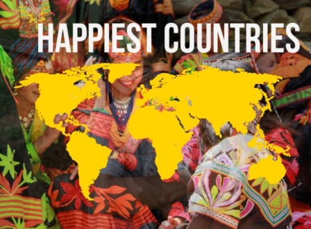 Happiest-Countries