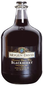 mogen-david-blackberry-3L