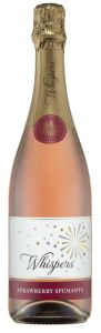 Sparkling-Strawberry-Spumante